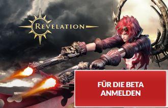 Revelation Online Beta