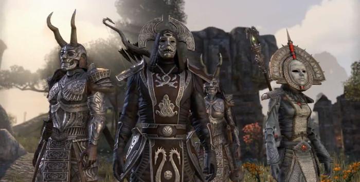 The Elder Scrolls Online: Kargstein