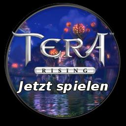Tera Rising Free-to-play: Kostenlos spielen