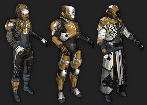 Destiny Build Pvp Arcaniste