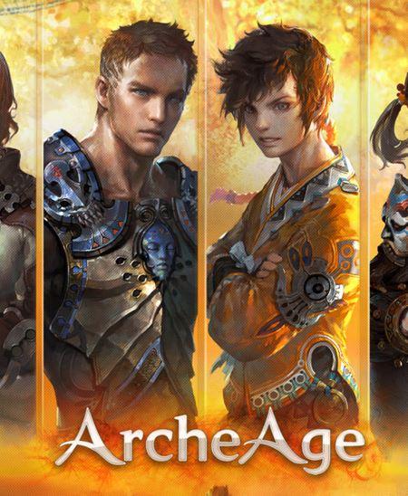 ArcheAge Box