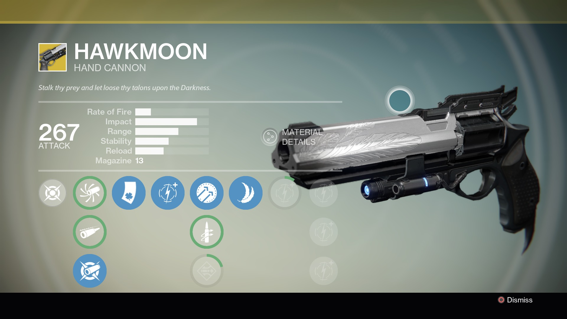 Destiny Best Raid Warlock Build