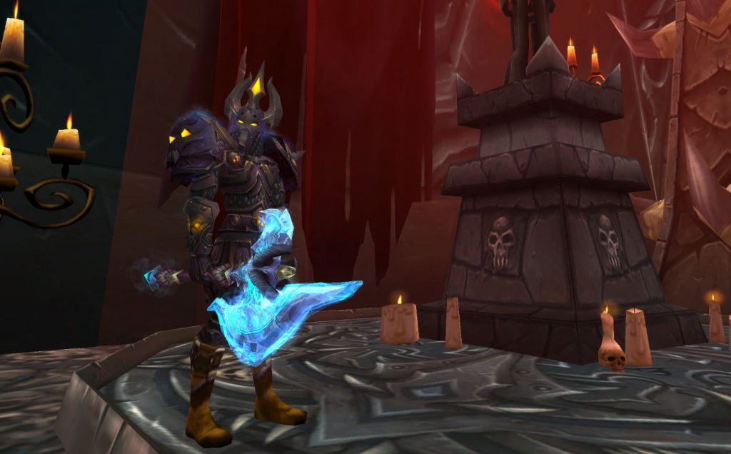 Todesritter World of Warcraft