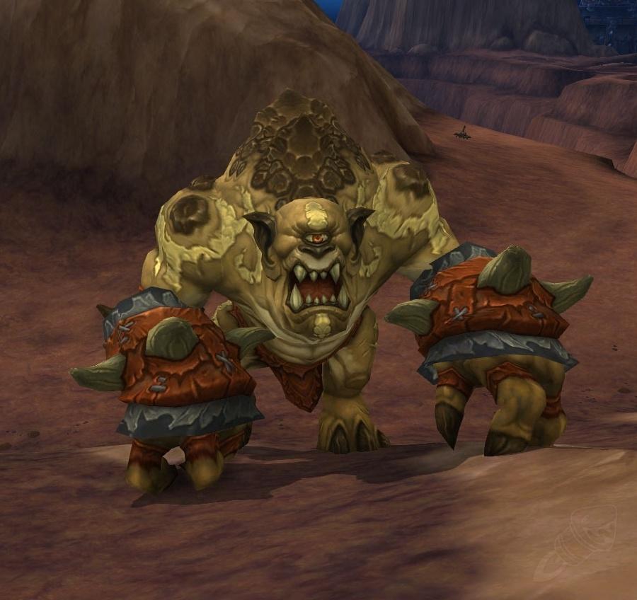 Zauberstab gegen Faust - Quest - World of Warcraft