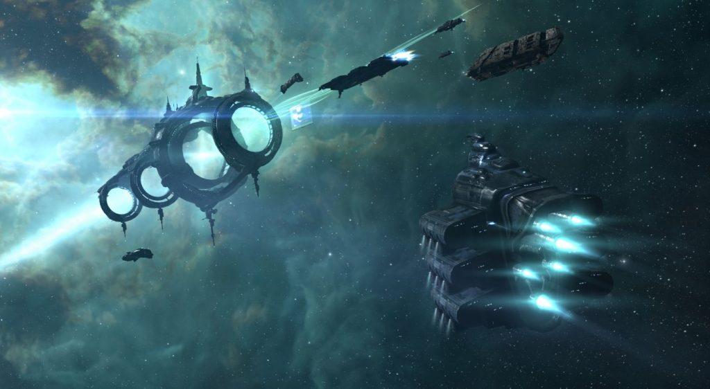 EVE Online - Stargate