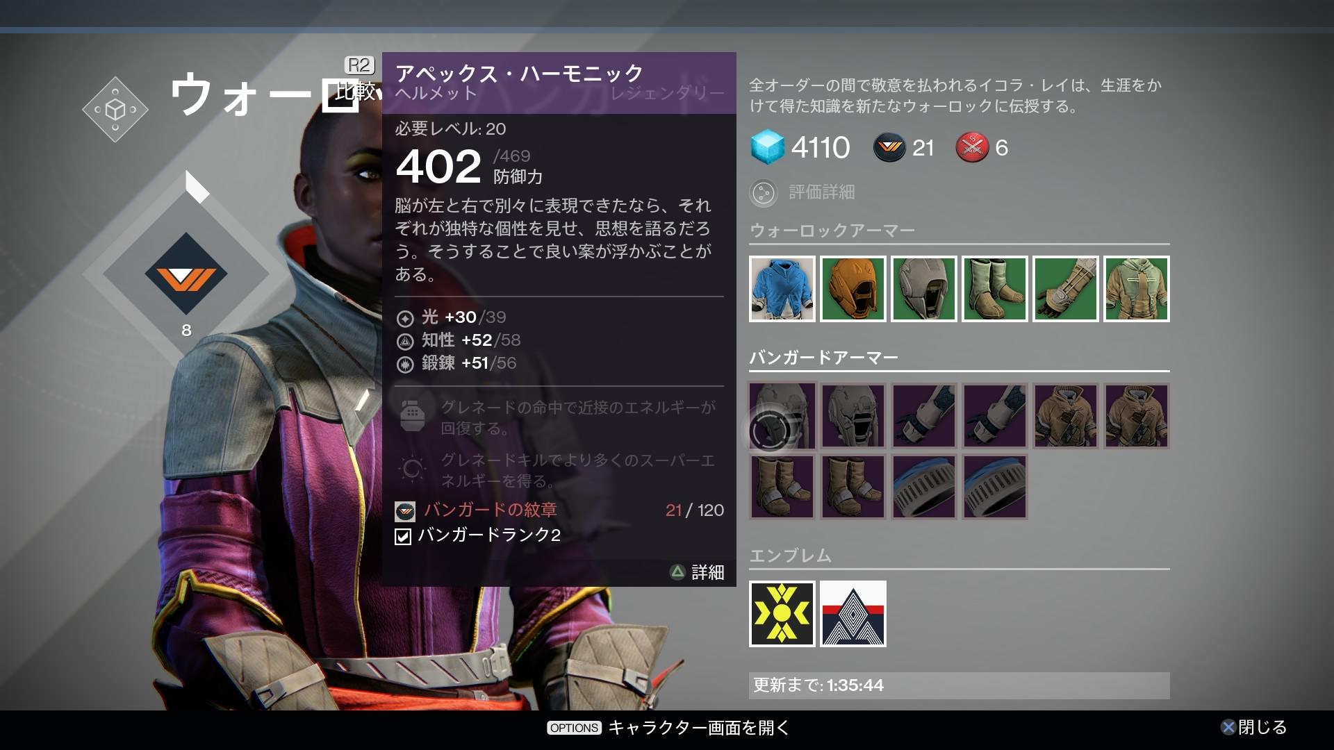 Destiny  Best Titan Build Reddit