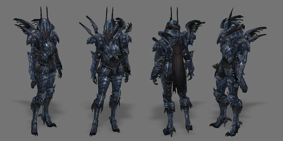 Diablo 3 Legendaries 2