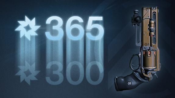 Destiny-365-Schicksalsbringer
