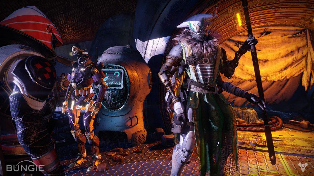Destiny-Variks-Haendler