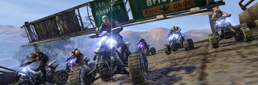 Defiance-Motorräder