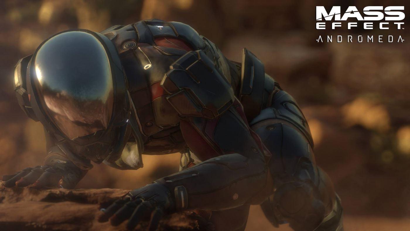 Mass Effect Andromeda: Test des Mehrspielermodus gecancelt