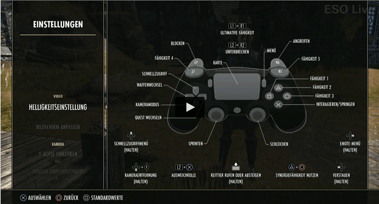 ps3 controller diagram ps2 diagram