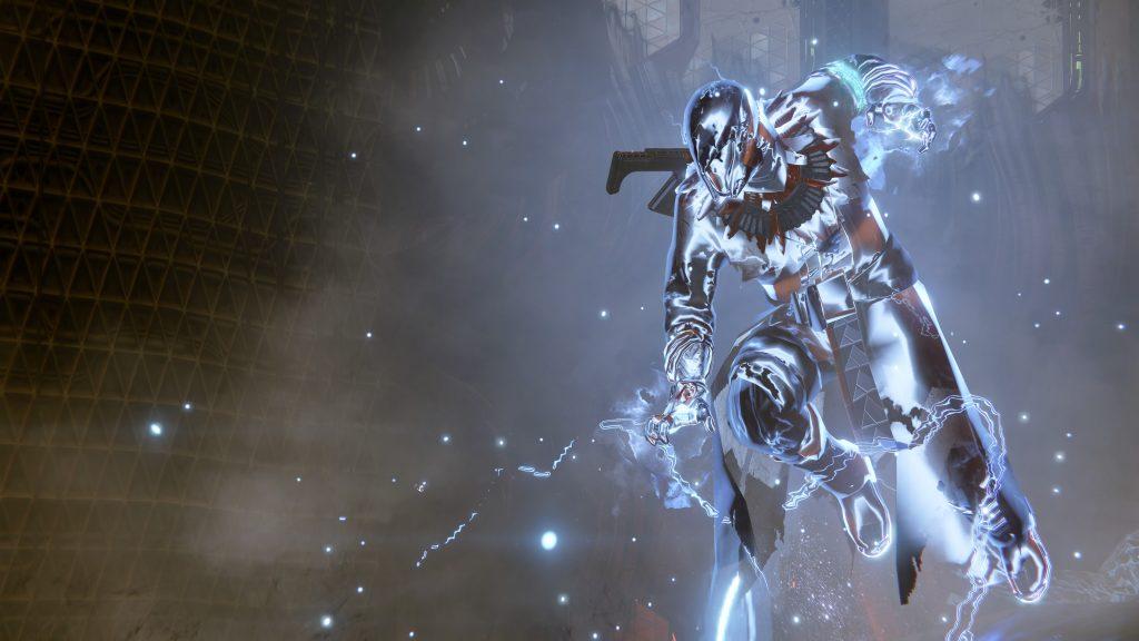 Destiny-Arkan