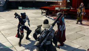 Destiny-Schwert