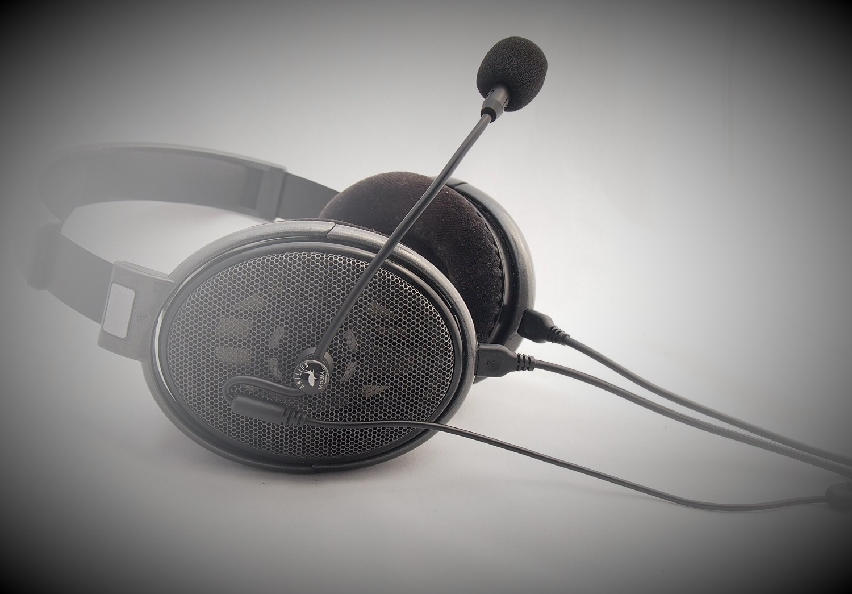 Nett Kopfhörer Mit Mikrofon Schaltplan Fotos - Der Schaltplan ...