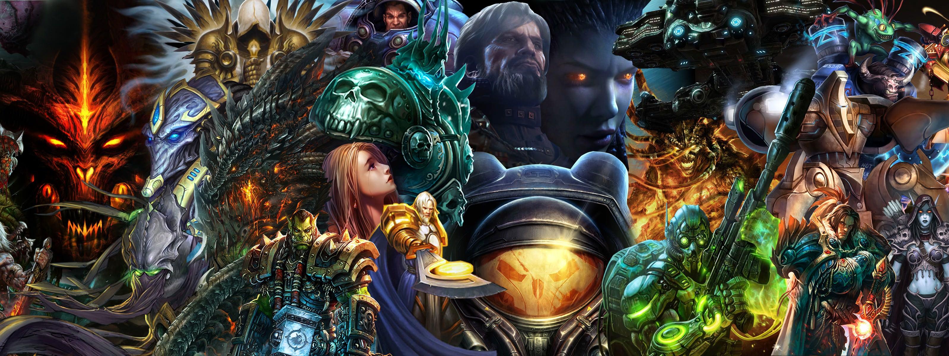 WoW, Diablo 3, Overwatch: Spiele Von Blizzard Bald Mit
