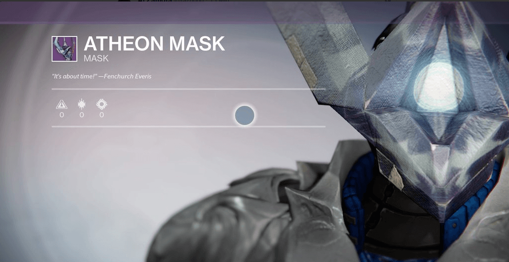Atheon-Mask