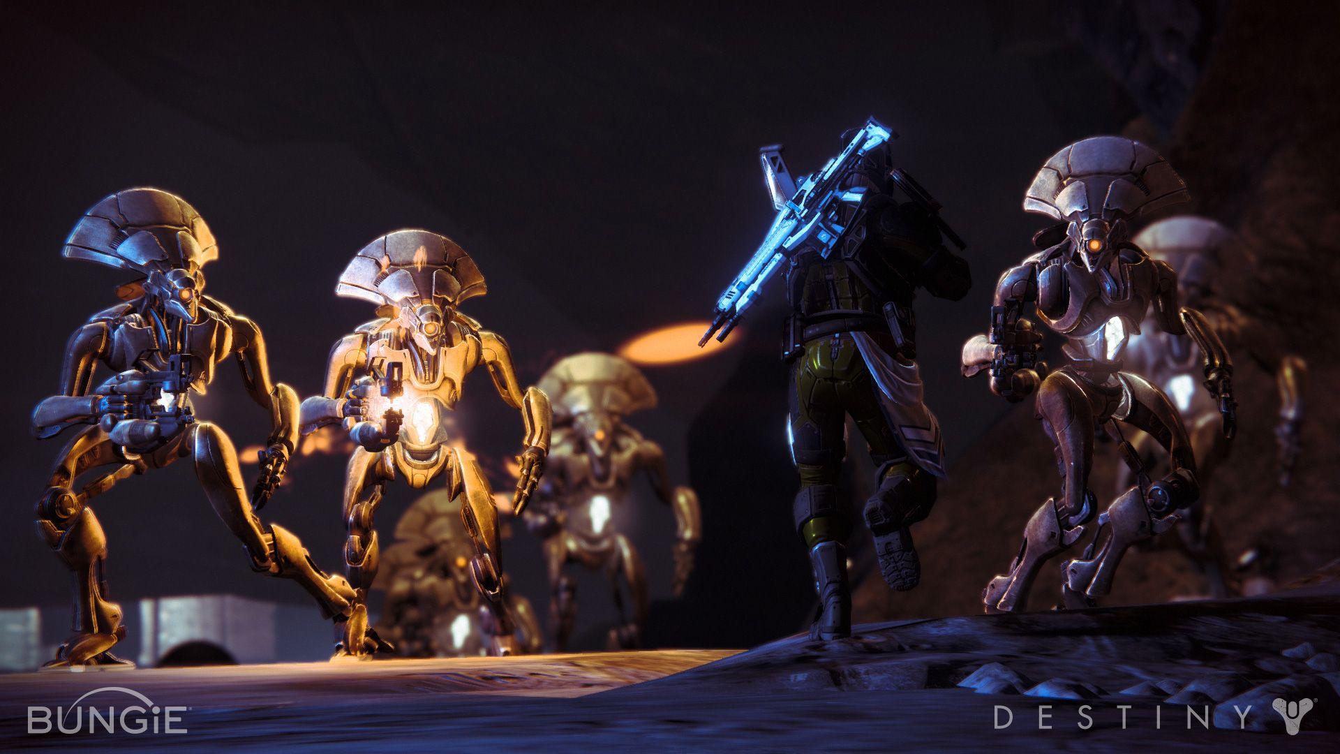 Destiny-Vex