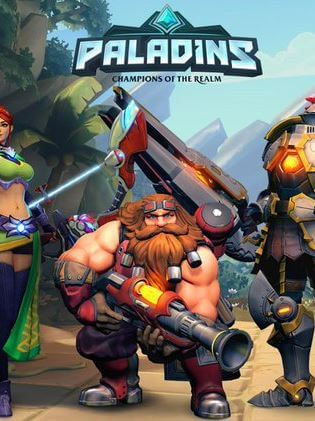 Paladins PC PS4 Xbox One Alle Infos zum F2P Shooter
