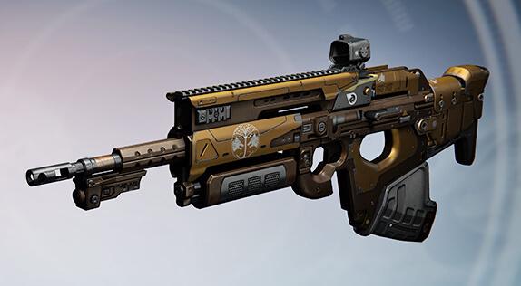 Scoutgewehr-Destriny