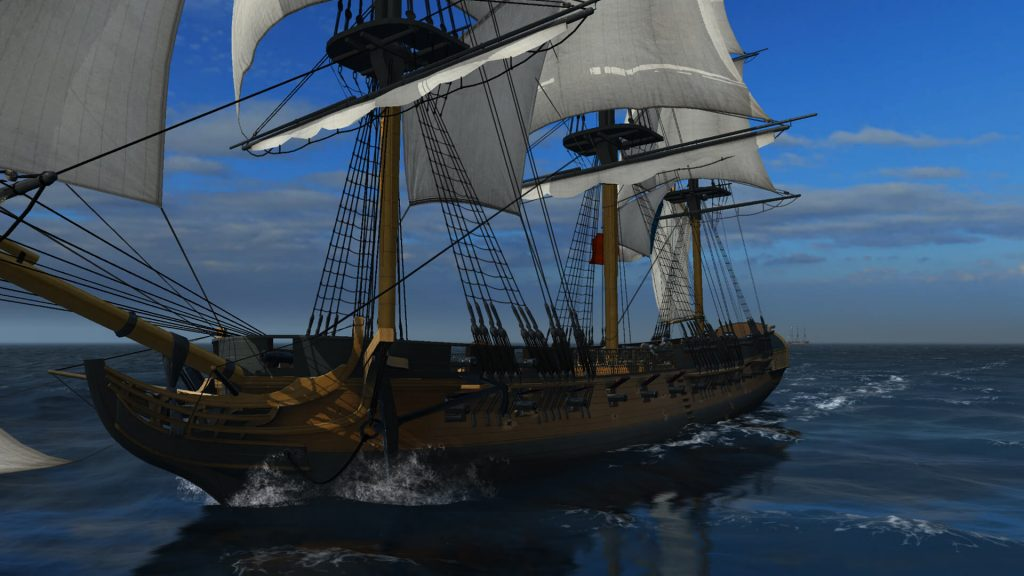 naval action 3