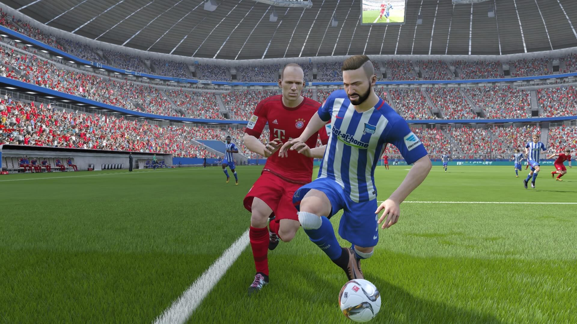 Fifa 16 Spieler Potential