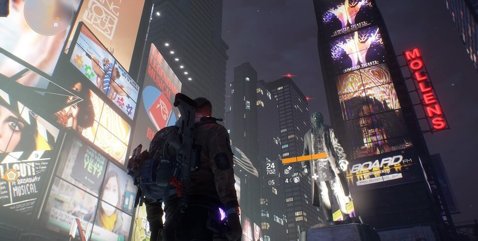 division-time-square