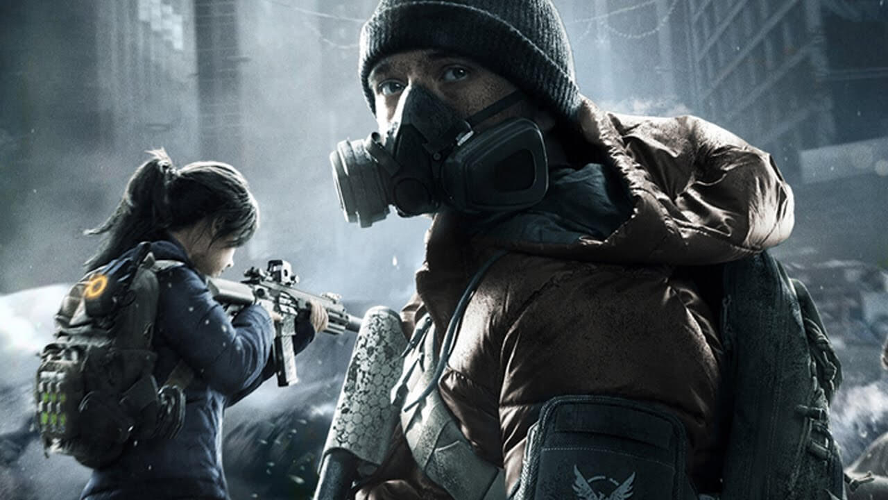 division-dark-zone-agentin