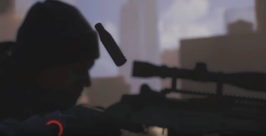 division-kugel-sniper