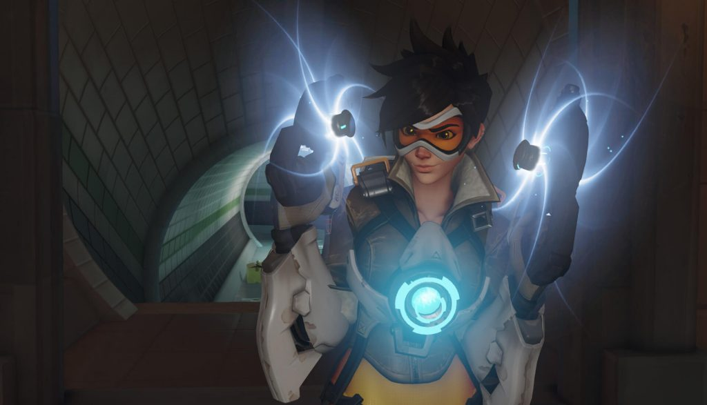 Overwatch Tracer Screenshot Huge