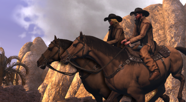 TSW-Cowboy