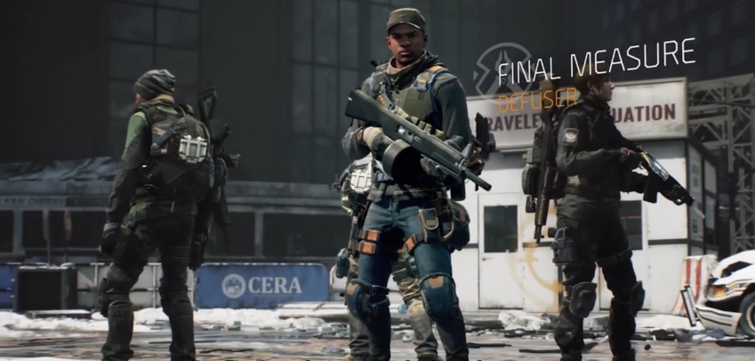 division-gear-sets