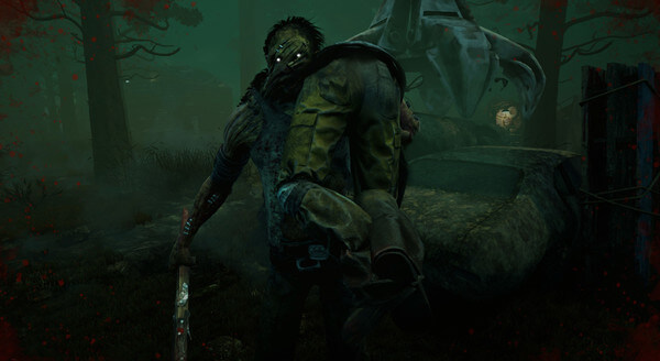 Dead by Daylight Killer