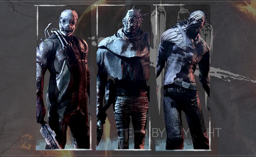 Das Butcher - All In Blood Mummy