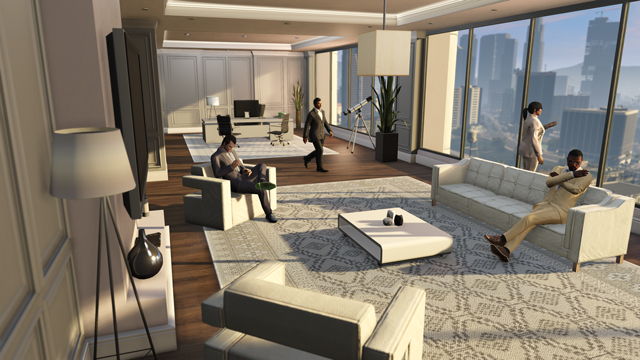 gta 5 online ceo guide so verdient ihr millionen gta dollar mein. Black Bedroom Furniture Sets. Home Design Ideas