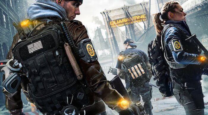 division-agenten-gruppe