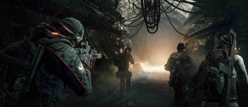 division-untergrund-agenten