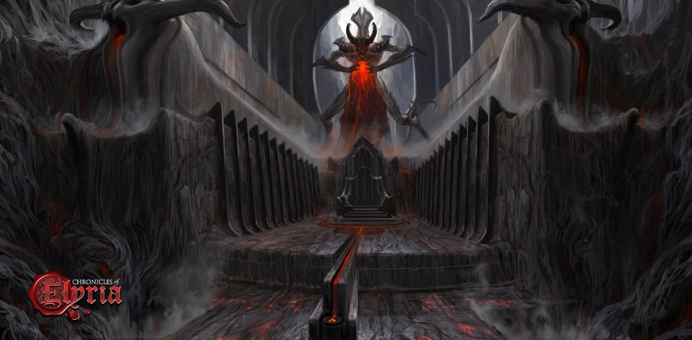 elyria-dämon