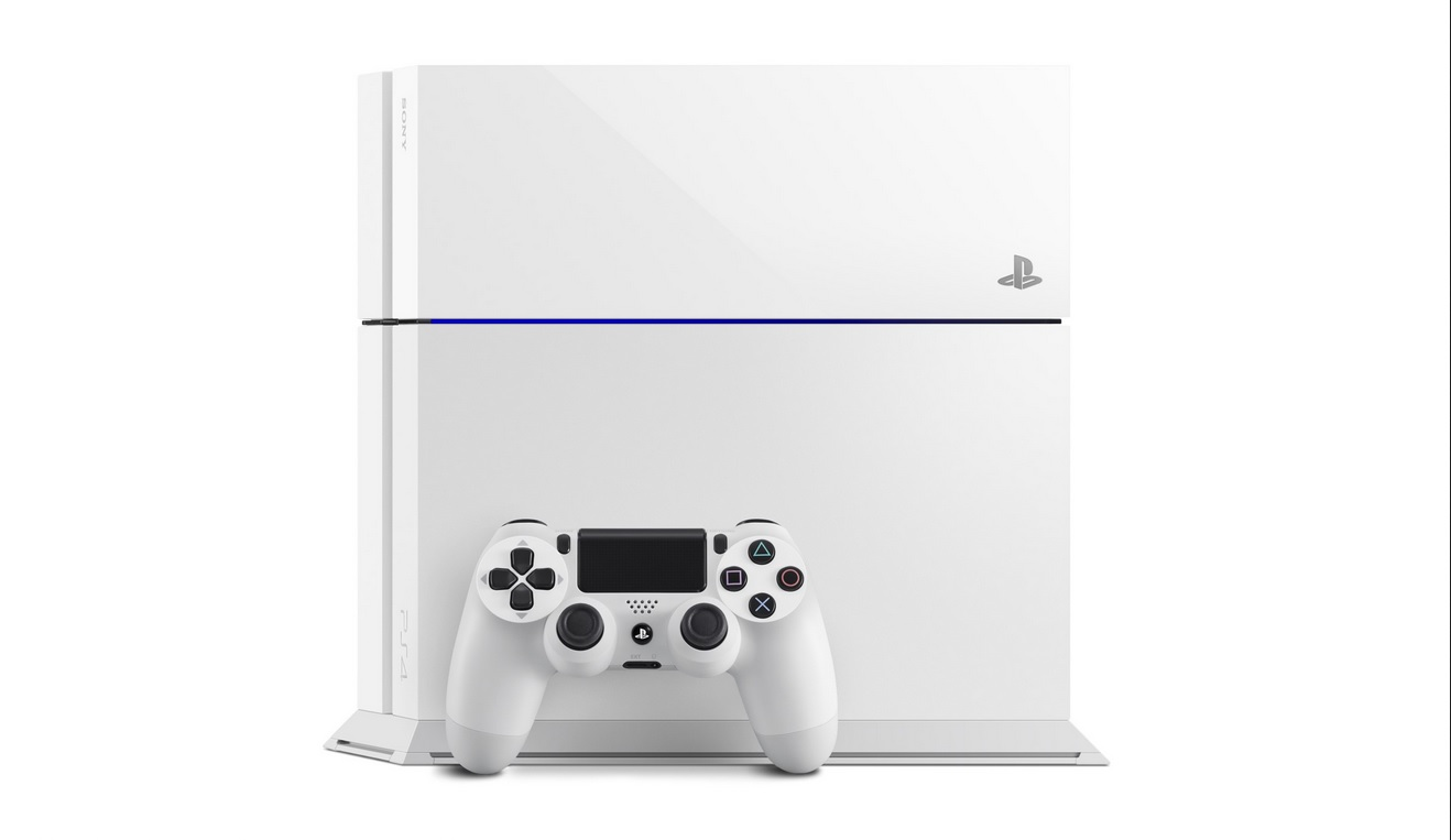 playstation-4-weiß