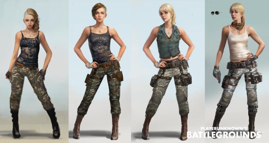 """Battlegrounds Unglaublich Spannend: Playerunknown's Battleground: """"Hunger Games"""" Für PC Mit"""