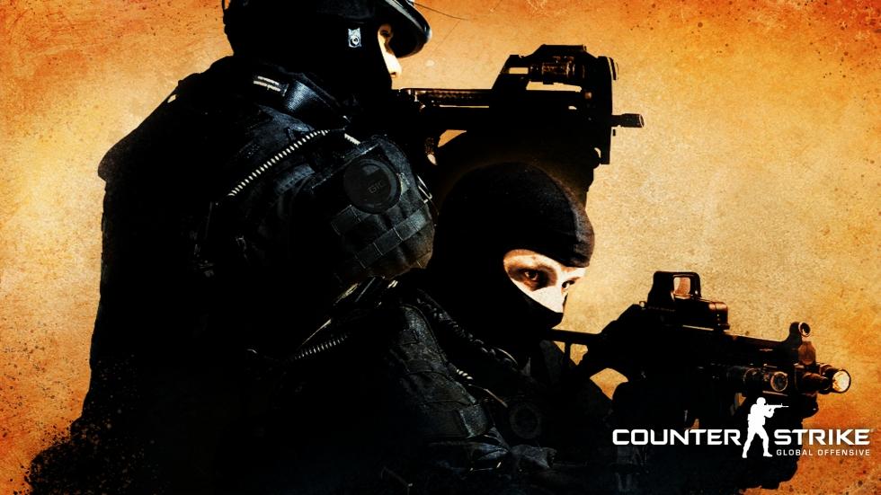 Counter Strike Wallpaper Huge
