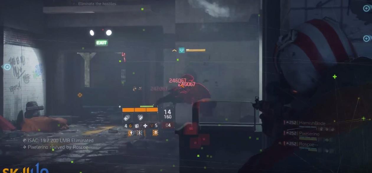 division-sniper-treffer