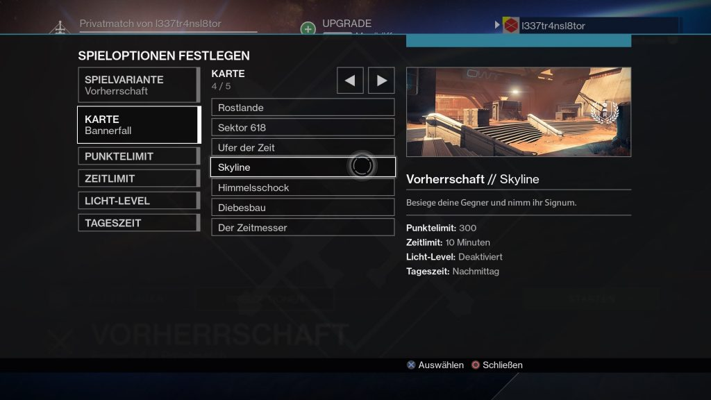 private matchmaking destiny A strike is a cooperative activity available in destiny and destiny 2 a strike is a structured when the fireteam enters the strike proper, it becomes private.