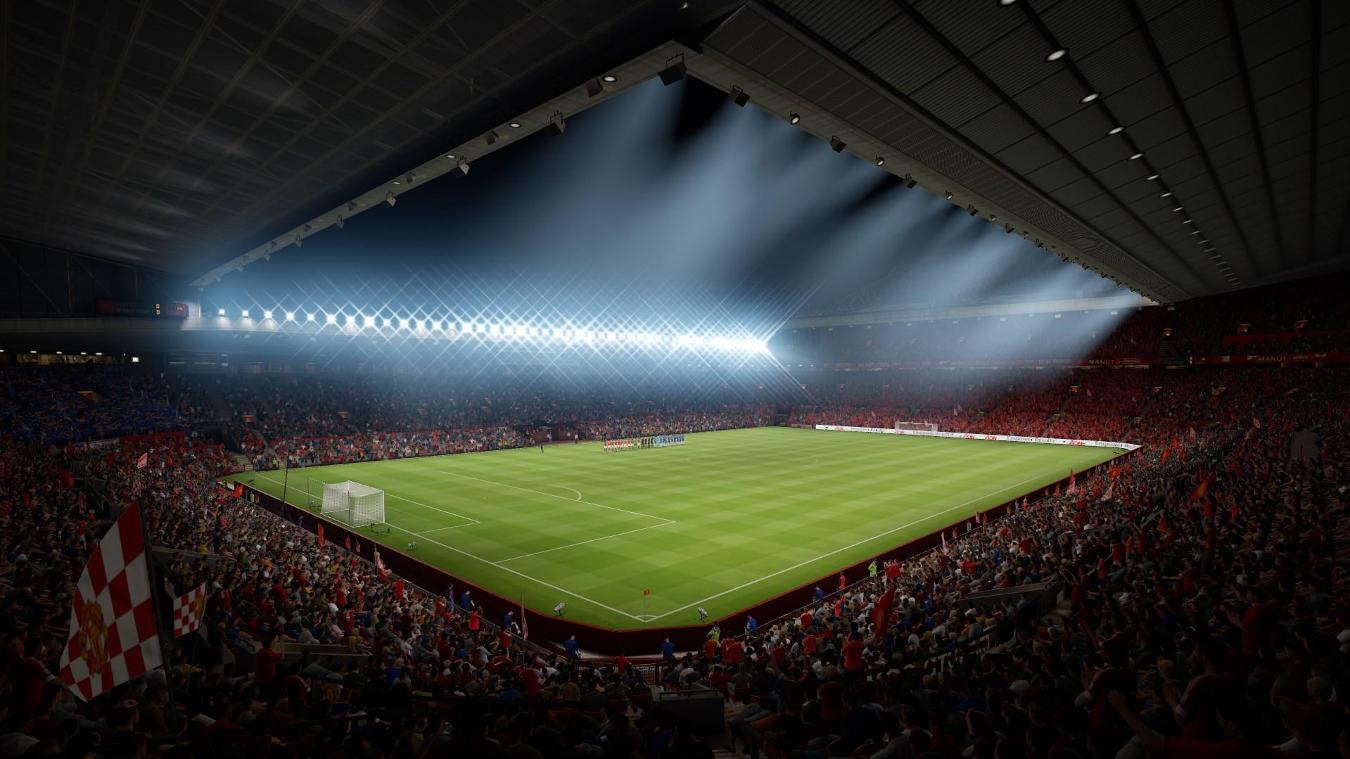 The Fifa 17 Stadiums Thread