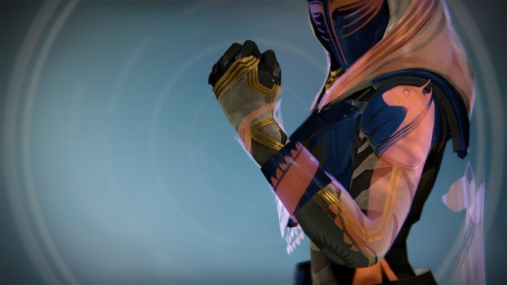 Destiny screenshots zur neuen r 252 stung und den ersten story missionen
