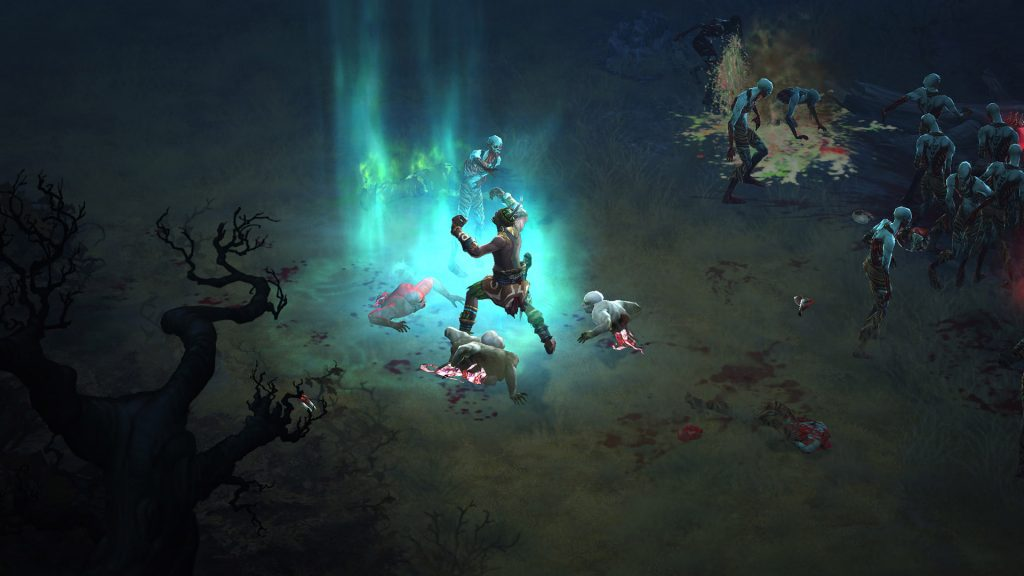 D3 Witchdoktor