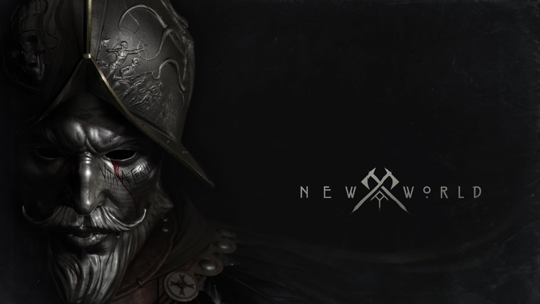 New World Conquistador
