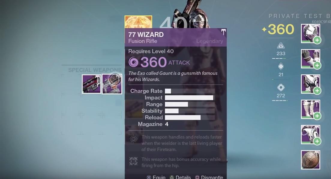 77 wizard destiny reddit