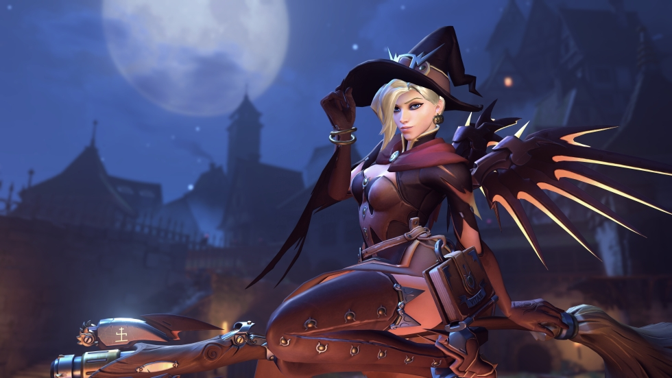 overwatch-mercy-skin-witch-clean-screen