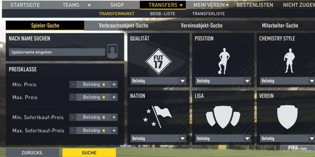 fifa17-transfermarkt